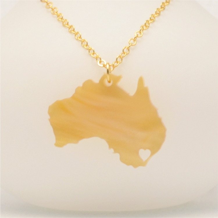 Shop Zazzle's Australia necklaces for yourself or a loved one. Choose from our amazing designs & artwork. Get yours today!