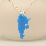 Argentina Necklace