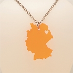 Germany Necklace