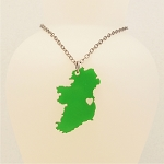 Ireland Necklace