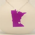 Minnesota Necklace