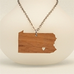 Pennsylvania Necklace