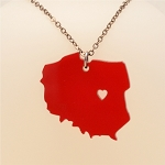 Poland Necklace