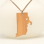 Rhode Island Necklace