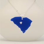 South Carolina Necklace