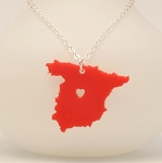 Spain Necklace