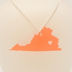 Virginia Necklace