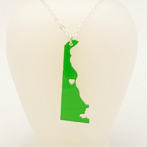 Delaware Necklace