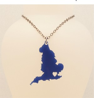 England Necklace