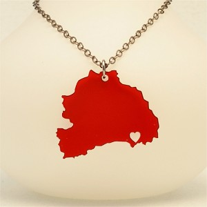 Transylvania Necklace