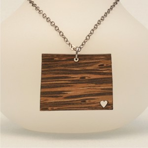 Wyoming Necklace